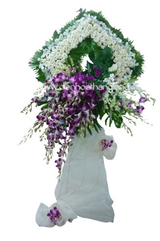 Funeral & Sympathy Flowers